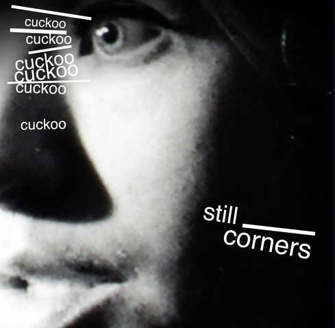 Still Corners Cuckook Cover Art