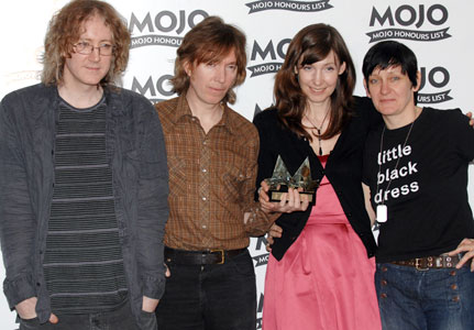 My Bloody Valentine 2013 group promo picture